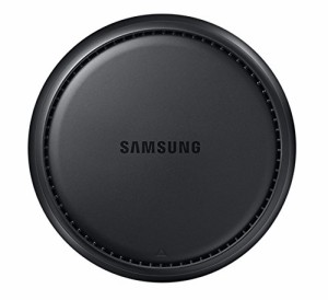 Samsung DeX Station, Desktop Experience for Samsung Galaxy S8 and Galaxy S8+ サムスンデックスステーション [並行輸入品]
