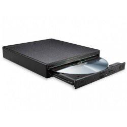 ロジテック(エレコム) WiFi対応DVDドライブ/iOS_Android/USB2.0/BK PS8WU2VBK