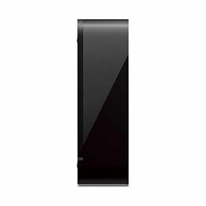 BUFFALO USB3.0  外付けハードディスク かんたんロック搭載 PC/家電対応 4TB HD-LL4.0U3-BKD