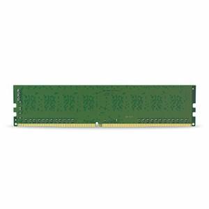 キングストン Kingston デスクトップPC用 メモリ DDR4 2133 (PC4-17000) 8GB CL15 1.2V Non-ECC DIMM 288pin KVR21N15S8/8 永久保証