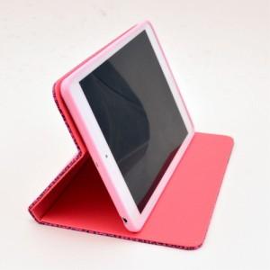 iPad mini 3/2/1 レザーケース C 液晶保護フィルム付き アイパッド 3/2/1ミニ iPad mini 3/2/1 ケース 手帳 iPad mini 3/2/1 ケース 財布