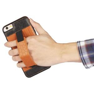 iPhone 6s Plus / 6 Plus ハードケース パープル 液晶保護フィルム付き スマホケース  アイフォン6s プラス