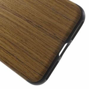 iPhone 7 Plus ハードケース ライトブルー 強化ガラス保護フィルム付き アイフォン7 プラス