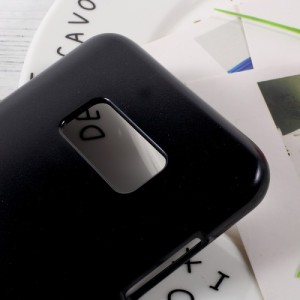 Galaxy S8 Plus ハードケース ホワイト 液晶保護フィルム付き ギャラクシーS8 プラス 背面型耐衝撃 超薄軽量型