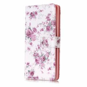 Galaxy Note 8 レザーケース J 液晶保護フィルム付き スマホケース  SC-01K SCV37 ギャラクシーノート8 カバー 手帳型 スタンド機能 ICカ