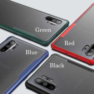 Galaxy Note 10 Plus ケース Galaxy Note 10 Plus ハードケース 背面型 超薄軽量