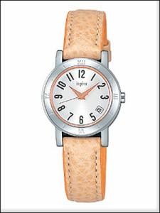 ALBA 腕時計 アルバ 時計 AHHT007 レディース アンジェーヌSEIKO 国内セイコー