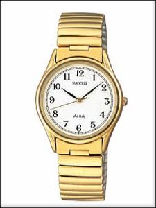 ALBA 腕時計 アルバ 時計 AABW142 メンズ SUCCESS サクセス SEIKO 国内セイコー