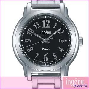 ALBA アルバ SEIKO セイコー 腕時計 AHJD068 レディース ingenu アンジェーヌ