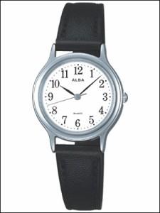 ALBA アルバ 腕時計 AIHN007 レディース ペア クオーツ