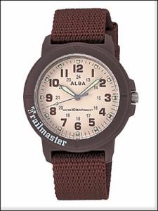 ALBA 腕時計 アルバ 時計 APBS107 メンズ ALBA SPORTS アルパ・スポーツ SEIKO 国内セイコー
