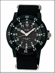 ALBA 腕時計 アルバ 時計 APBS137 メンズ ALBA SPORTS アルパ・スポーツ SEIKO 国内セイコー