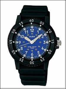 ALBA 腕時計 アルバ 時計 APBS141 メンズ ALBA SPORTS アルパ・スポーツ SEIKO 国内セイコー