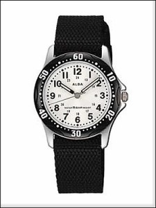 ALBA 腕時計 アルバ 時計 APDS061 レディース ALBA SPORTS アルパ・スポーツ SEIKO 国内セイコー