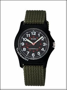 ALBA 腕時計 アルバ 時計 APDS067 レディース ALBA SPORTS アルパ・スポーツ SEIKO 国内セイコー