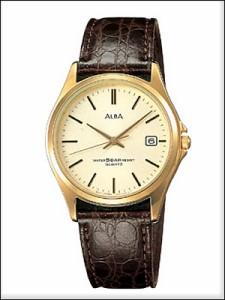 ALBA アルバ 腕時計 AQBX016 メンズ ペアウォッチ STANDARD スタンダード SEIKO 国内セイコー