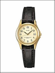 ALBA アルバ 腕時計 AQCZ032 レディース ペアウォッチ STANDARD スタンダード SEIKO 国内セイコー