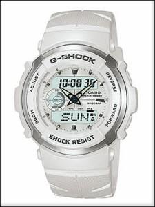 CASIO カシオ G-300LV-7AJF G-SPIKE(G-SHOCK)