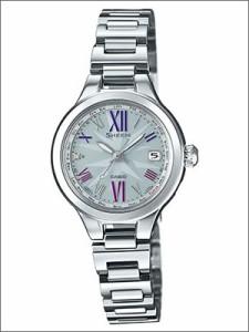 CASIO カシオ 腕時計 SHW-1750D-7AJF レディース SHEEN シーン Voyage ボヤージュ