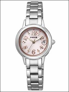 CITIZEN シチズン 腕時計 KL0-014-11 レディース WICCA ウィッカ ソーラーテック