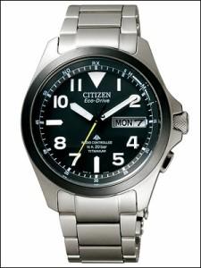 CITIZEN シチズン 腕時計 PMD56-2952 メンズ PROMASTER LAND プロマスター ランド Eco Drive エコ ドライブ