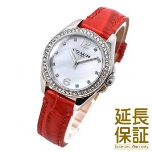 143b2fc2fd COACH コーチ 腕時計 14502100 レディース Tristen Mini クオーツ