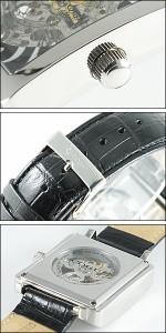 COGU コグ 腕時計 BS003-BK メンズ 限定モデル 日本未発売