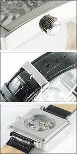 COGU コグ 腕時計 BS003-WH メンズ 限定モデル 日本未発売