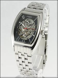COGU コグ 腕時計 BS012-SBK メンズ 限定モデル 日本未発売