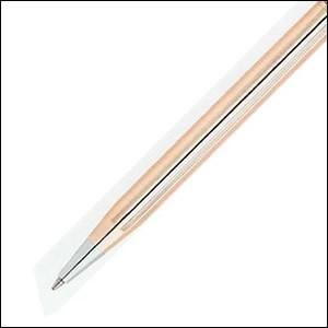 CROSS クロス 筆記具#1502 CENTURY クラシックセンチュリー 14金張 ボールペン