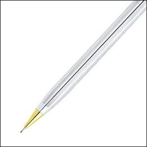 CROSS クロス 筆記具#330305 CENTURY クラシックセンチュリー メダリスト シャープペンシル
