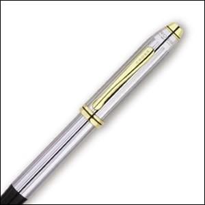 CROSS クロス 筆記具#505 TOWNSEND タウンゼント セレクチップローラーボールペン
