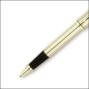 CROSS クロス 筆記具#705 TOWNSEND タウンゼント セレクチップローラーボールペン