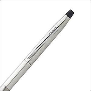 CROSS クロス 筆記具#AT0082-14 CENTURY クラシックセンチュリー ブラッシュ ボールペン