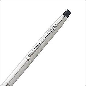 CROSS クロス 筆記具#AT0083-14 CENTURY クラシックセンチュリー ブラッシュ シャープペンシル