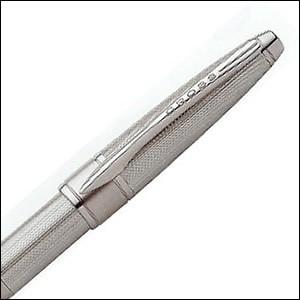CROSS クロス 筆記具#AT0125-1 APOGEE アボジー セレクチップローラーボールペン