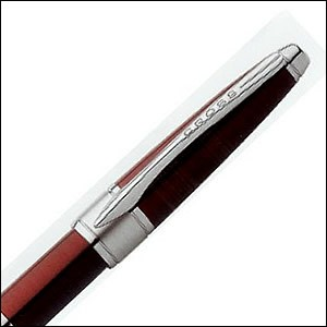 CROSS クロス 筆記具#AT0125-3 APOGEE アボジー セレクチップローラーボールペン