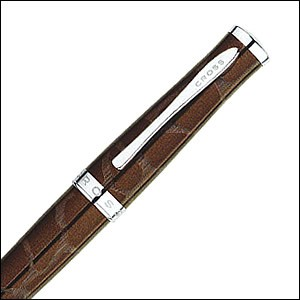 CROSS クロス 筆記具#AT0312-4 ソバージュ ボールペン