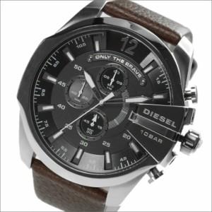 DIESEL ディーゼル 腕時計 DZ4290 メンズ MEGA CHIEF メガチーフ クロノグラフ