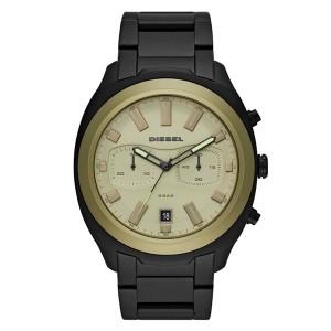 98d44845e2 【並行輸入品】DIESEL ディーゼル 腕時計 DZ4497 メンズ TUMBLER タンブラー クロノグラフ クオーツ