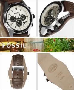 FOSSIL フォッシル 腕時計 CH2890 メンズ COACHMAN コーチマン
