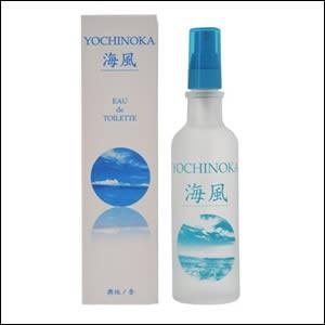 YOCHINOKA ヨチノカ AX3-YOCHINOKAUMIKAZ-80 ユニセックス ウミカゼ EDT/80mL