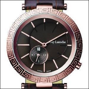 GUY LAROCHE ギラロッシュ 腕時計 SG1002-04 メンズ