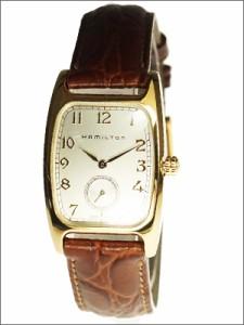 HAMILTON ハミルトン 腕時計 H13431553 メンズ BOULTON ボルトン