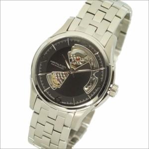 HAMILTON ハミルトン 腕時計 H32565135 メンズ Jazzmaster Viematic Openheart ジャズマスター ビューマチック オープンハート 自動巻き