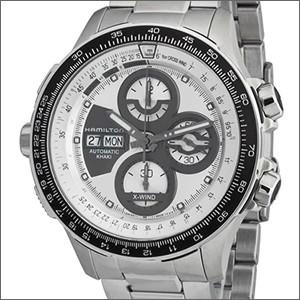 e59c0f5f9a HAMILTON ハミルトン 腕時計 H77726151 メンズ Khaki Aviation X-WIND カーキ アビエーション エックスウィンド  世界限定