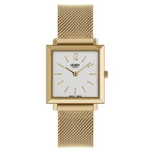 5a71ca6b92f3 【並行輸入品】HENRY LONDON ヘンリーロンドン 腕時計 HL26-QM-0266 レディース