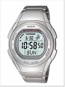 CASIO カシオ 腕時計 WV-57HDJ-7AJF wave ceptor ウェーブ・セプター 電波時計