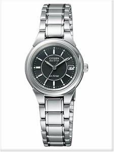 CITIZEN 腕時計 シチズン 時計 FRA36-2201 レディース ペアウォッチ FORMA フォルマ エコ・ドライブ