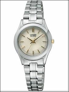 CITIZEN 腕時計 シチズン 時計 FRB36-2452 レディース ペアウォッチ FORMA フォルマ エコ・ドライブ